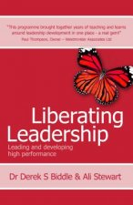 Liberating Leadership - Leading and developing high performance