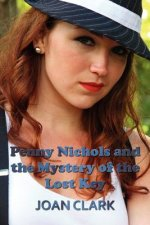 Penny Nichols and the Mystery of the Lost Key