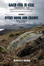 Every Nook and Cranny - Place Names Raasay, Rona, Fladda and Eilean Taighe