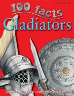 100 Facts Gladiators: Projects, Quizzes, Fun Facts, Cartoons