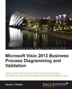 Microsoft Visio 2013 Business Process Diagramming and Validation