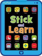 myPad Stick and Learn
