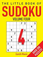 The Little Book of Sudoku 4