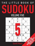 The Little Book of Sudoku 5
