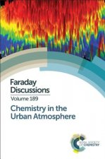 Chemistry in the Urban Atmosphere: Faraday Discussion