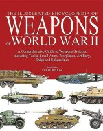 The Illustrated Encyclopedia of Weapons of World War II: The Comprehensive Guide to Weapons Systems, Including Tanks, Small Arms, Warplanes, Artillery