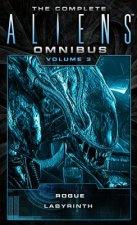 Complete Aliens Omnibus: Volume Three (Rogue, Labyrinth)