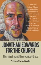Jonathan Edwards for the Church