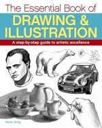 Essential Book of Drawing & Illustration