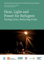 Heat Light and Power for Refugees: Saving Lives, Reducing Costs