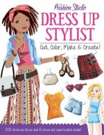 Dressing Up Stylist: Cut, Color, Make & Create!