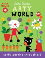 Arty World: Early Learning Through Art