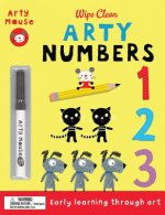 Arty Numbers: Early Learning Through Art