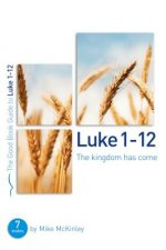 Luke 1-10 the Kingdom Has Come