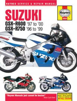 Suzuki GSX-R600 & 750