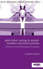 Split-Ticket Voting in Mixed-Member Electoral Systems