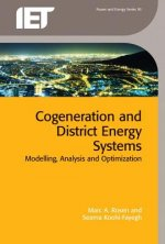 Cogeneration and District Energy Systems: Modelling, Analysis and Optimization Systems