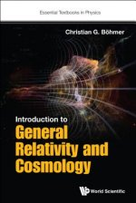 Introduction To General Relativity And Cosmology
