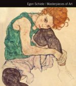 Egon Schiele Masterpieces of Art