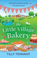 The Little Village Bakery
