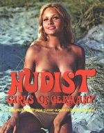 Nudist Girls Of Germany
