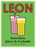 Leon Smoothies, Juices and Cocktails