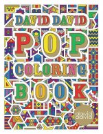 David David Pop Coloring Book