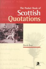 Pocket Books of Scottish Quotations