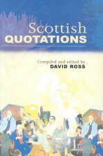 Scottish Quotations