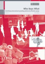 Who Buys What? 2nd Ed., 2 Vol. Set: Indentifying International Spending Patterns by Lifestyle