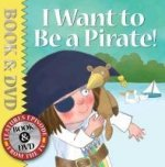 Little Princess 49. I Want to be a Pirate! Book + DVD