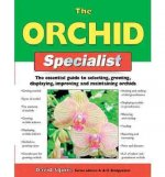 Orchid Specialist: Specialist Series
