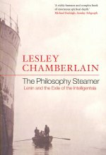 The Philosophy Steamer