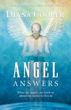 Angel Answers: What Angels Can Teach Us about the World We Live in