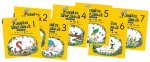 Jolly Phonics Workbooks 1-7