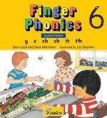 Finger Phonics book 6