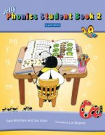 Jolly Phonics Student Book 2