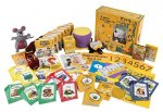 Jolly Phonics Classroom Kit (in Print Letters)