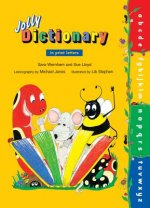 Jolly Dictionary (Hardback Edition)