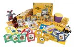 Jolly Phonics Classroom Kit Plus (in Print Letters)