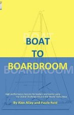 Boat to Boardroom