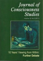 Journal of Consciousness Studies, Volume 18, Number 2: Ten Years' Viewing from Within; Further Debate