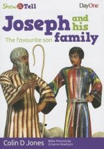 Joseph & His Family: The Favourite Son