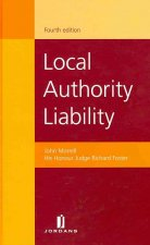 Local Authority Liability: Fourth Edition