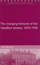The Changing Fortunes of the Headfort Estates, 1870-1928