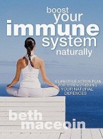 Boost Your Immune System Naturally: A Lifestyle Action Plan for Strengthening Your Natural Defences