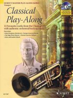 Classical Play-Along. Trompete