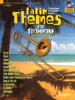 Latin Themes for Trombone