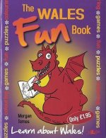 The Wales Fun Book