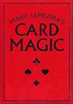 Marc Lemezma's Card Magic